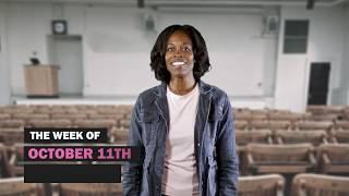 International Day of the Girl - www.ywop.ca