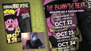 THE BUNNY THE BEAR September 2012 Update
