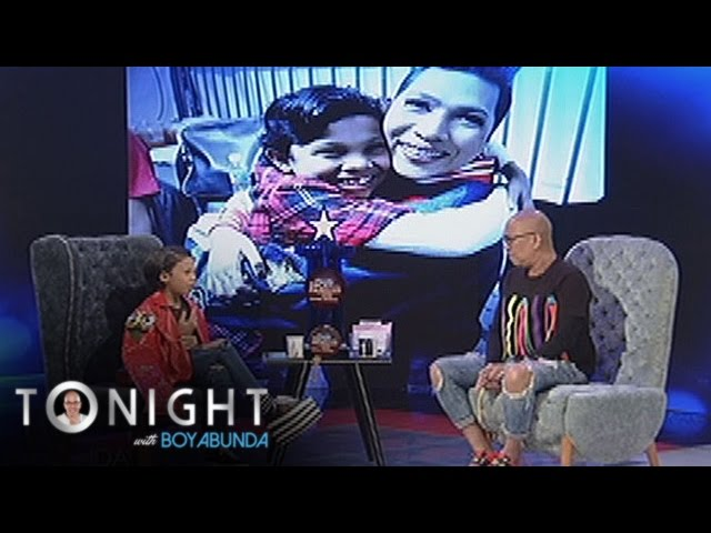 TWBA: Awra on Vice Ganda's absence on his performance