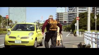 DER GROSSE SOMMER / Trailer 1 Schweizerdeutsch / Filmstart D-CH: 28. Januar 2016