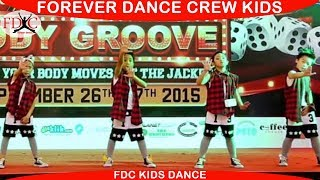 KIDS HIP HOP DANCE CHOREOGRAPHY DANCE VIDEO DANCE ANAK INDONESIA