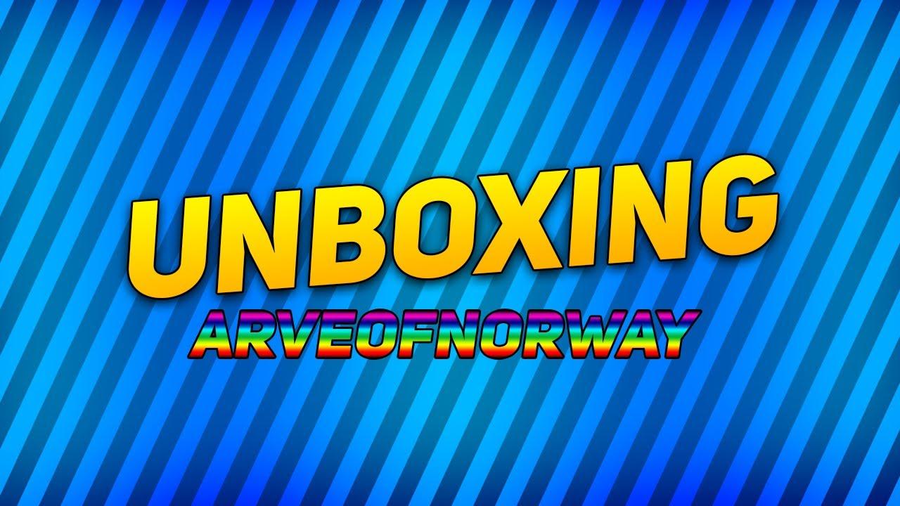 Unboxing av ny Gaming-PC // Lenovo IdeaCentre Gaming 5