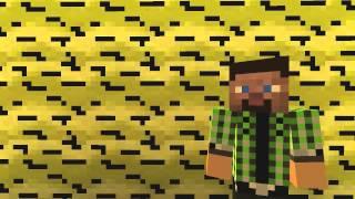 +100500 Minecraft пародия #1