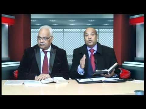 Indian Christian Concern 12th November 2016