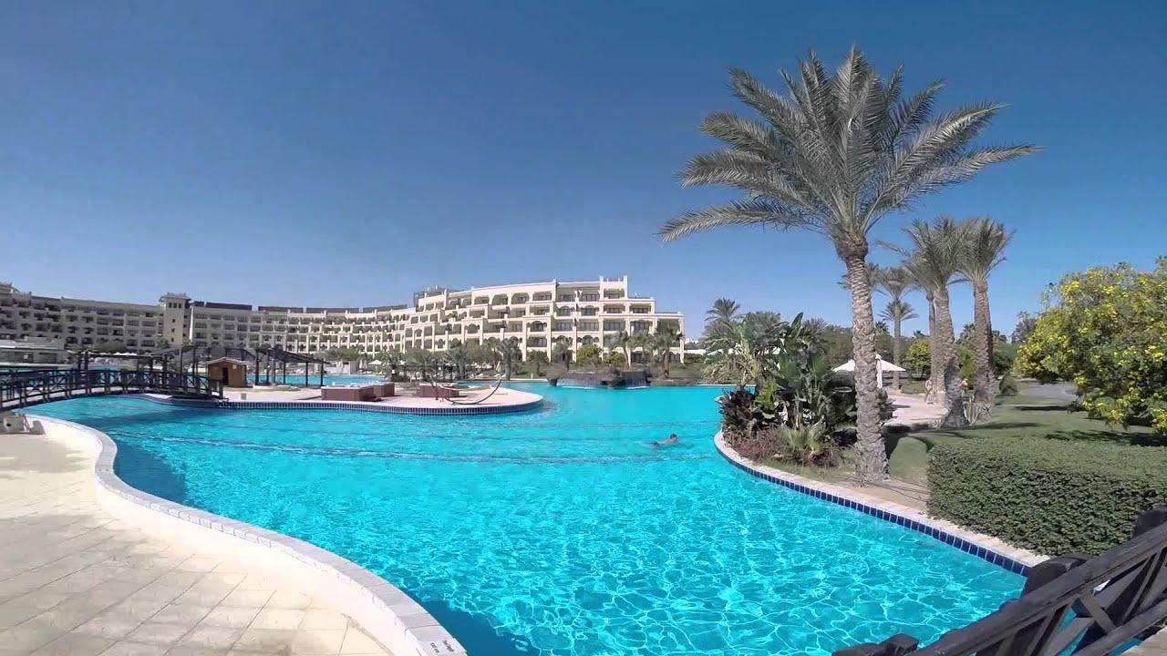 Steigenberger Al Dau Beach Hurghada Youtube