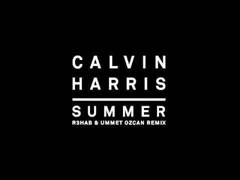 Download Calvin Harris   Summer R3hab & Ummet Ozcan Remix Audio