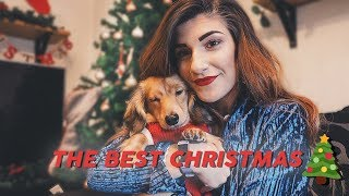 THE BEST CHRISTMAS - Christmas 2018 | Christina Rotondo