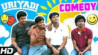 Uriyadi Tamil Movie Comedy Scenes   Vijay Kumar   Mime Gopi   Latest Movie Scenes   Tamil Comedy