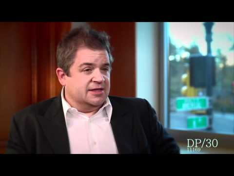 DP/30: Young Adult, actor Patton Oswalt
