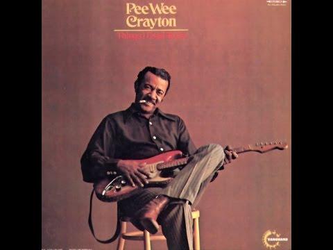 Pee Wee Crayton  -  Long Tall Texan