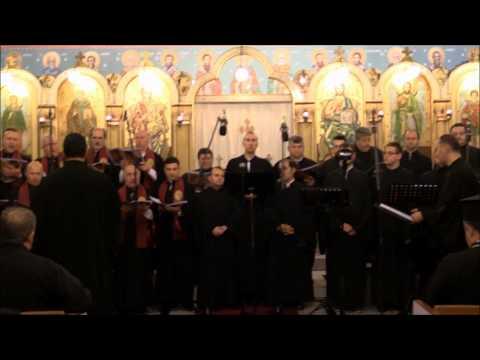 Arise O God - Byzantine Recital- Christ is Risen