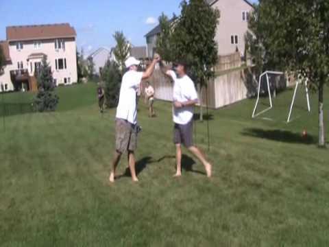 Play Sticks 'N Cups - YouTube