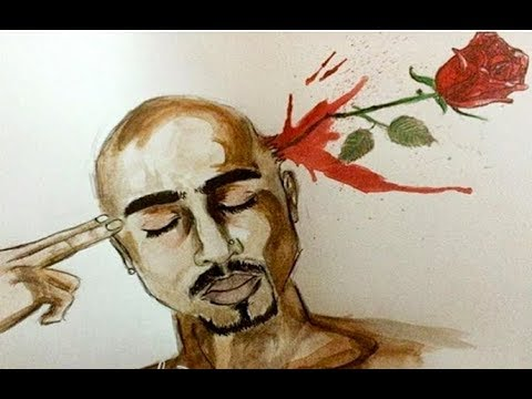 2Pac  Love Letter 2018 Sad Love Song