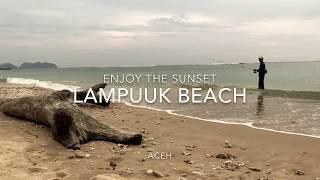 Video #AYOKEACEH : Sunset Trip (Pantai Lampuuk) download MP3, 3GP, MP4, WEBM, AVI, FLV Juli 2018