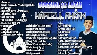 Download lagu 🔵 Kumpulan sholawat Syubbanul Muslimin Spesial Hafidul Ahkam 2019