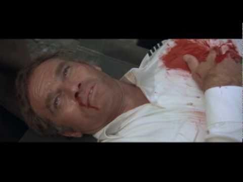 Charlton Heston VS James Brolin