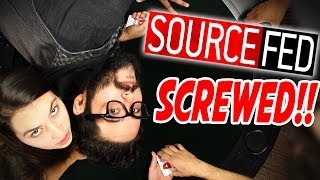 Sourcefed Plays Egyptian Ratscrew!!