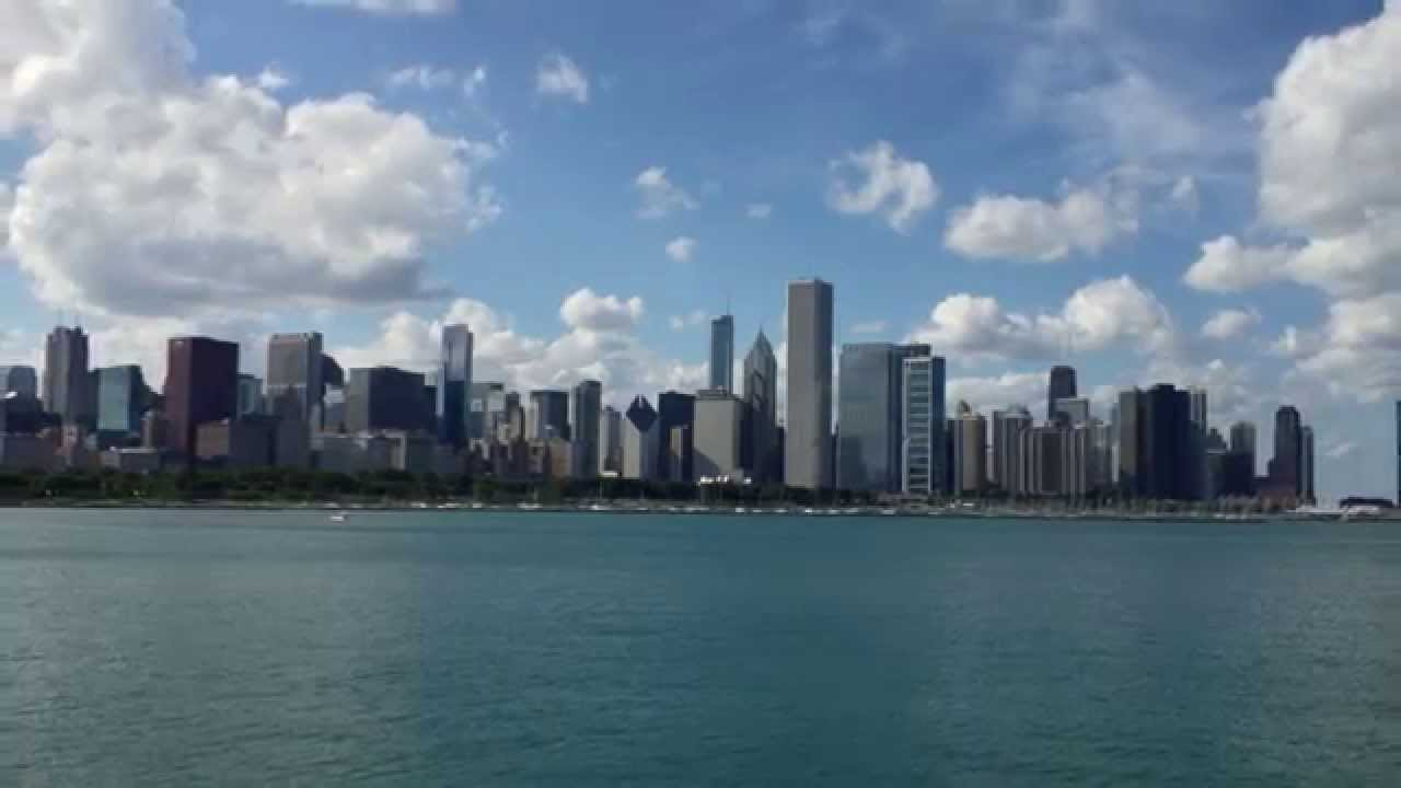 Chicago City Tour ( Illinois