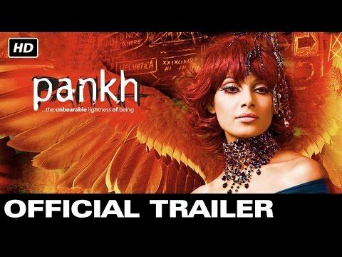 Pankh - Official Trailer   Bipasha Basu, Maradona Rebello, Ronit Roy