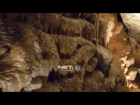 Net TV Jalan Jalan ke Crystal Cave Bermuda