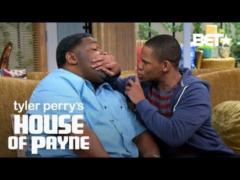 Tyler Perry's 'House Of Payne' Season 9 Full Ep 1: