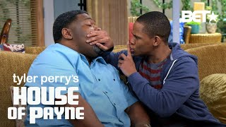 "Tyler Perry's 'House Of Payne' Season 9 Full Ep 1: ""A Wise Man's Opinion"""