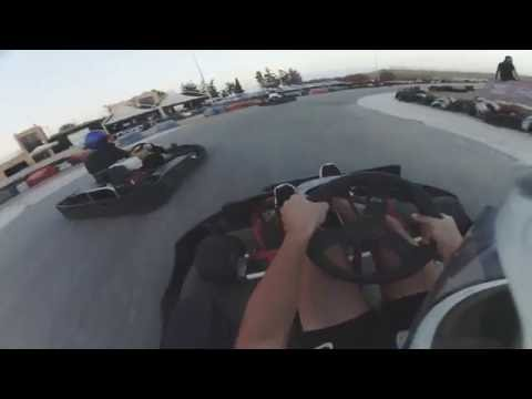 Badger Karting Grand Prix