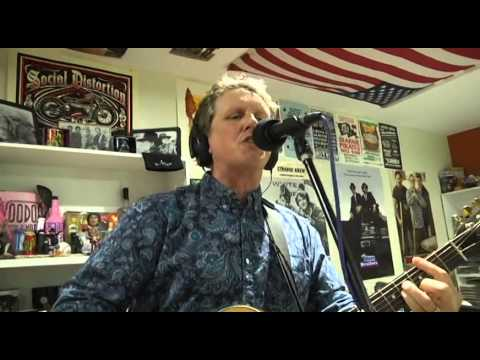 """Jimm McIver - """"Welcome Home"""" - LIVE - The Spud Goodman Show 7-23-15"""
