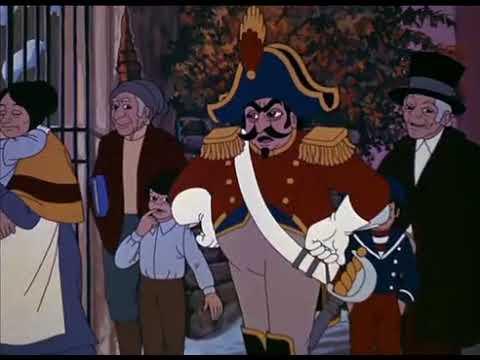 Pinocchio 1971---versione rifatta in HD---revolution2150