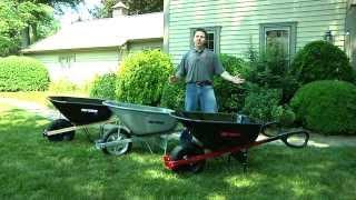 True Temper® Wheelbarrow Handles