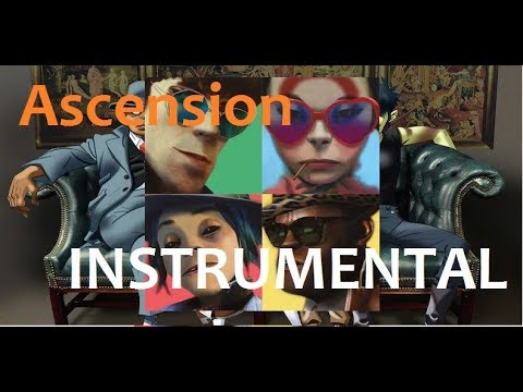 Ascension Instrumental/karaoke (w/lyrics) | HD