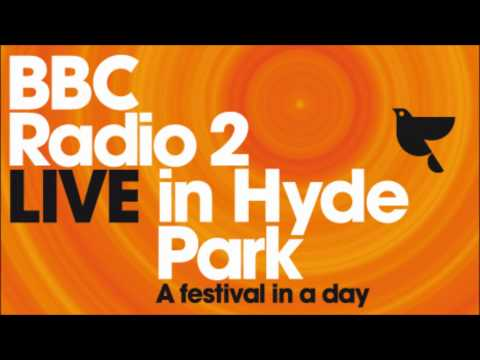 Gary Barlow - Rule The World (Live at Hyde Park, 11 September 2011)