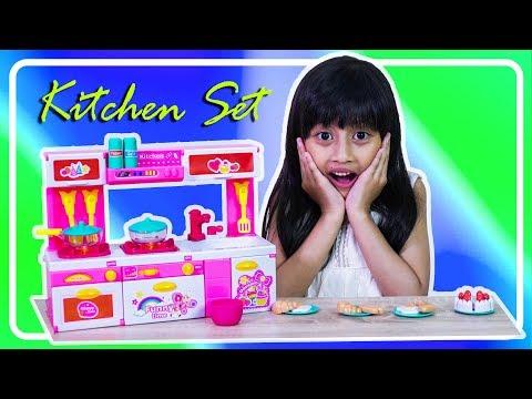 kitchen set toys - Cooking play set