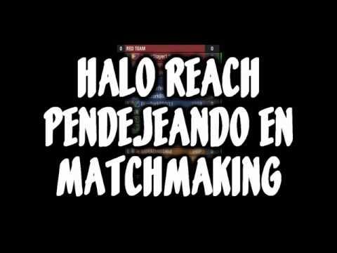 condecoraciones halo reach matchmaking