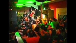 LESS THAN JAKE - SUBURBAN MYTH (LATIN AMERICA TOUR PANAMA 2012)