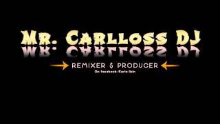 Tanja Savić - Poludela(Mr.Carlloss_DJ Hands Up Remix)