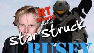 RT Shorts: Star Struck (Halo Style)