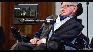 "Hawking: ""A.I. WILL Replace Humans... Completely"""