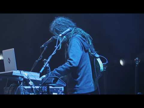 Papadosio - '2AM + Find Your Cloud' - Red Rocks (10/10)