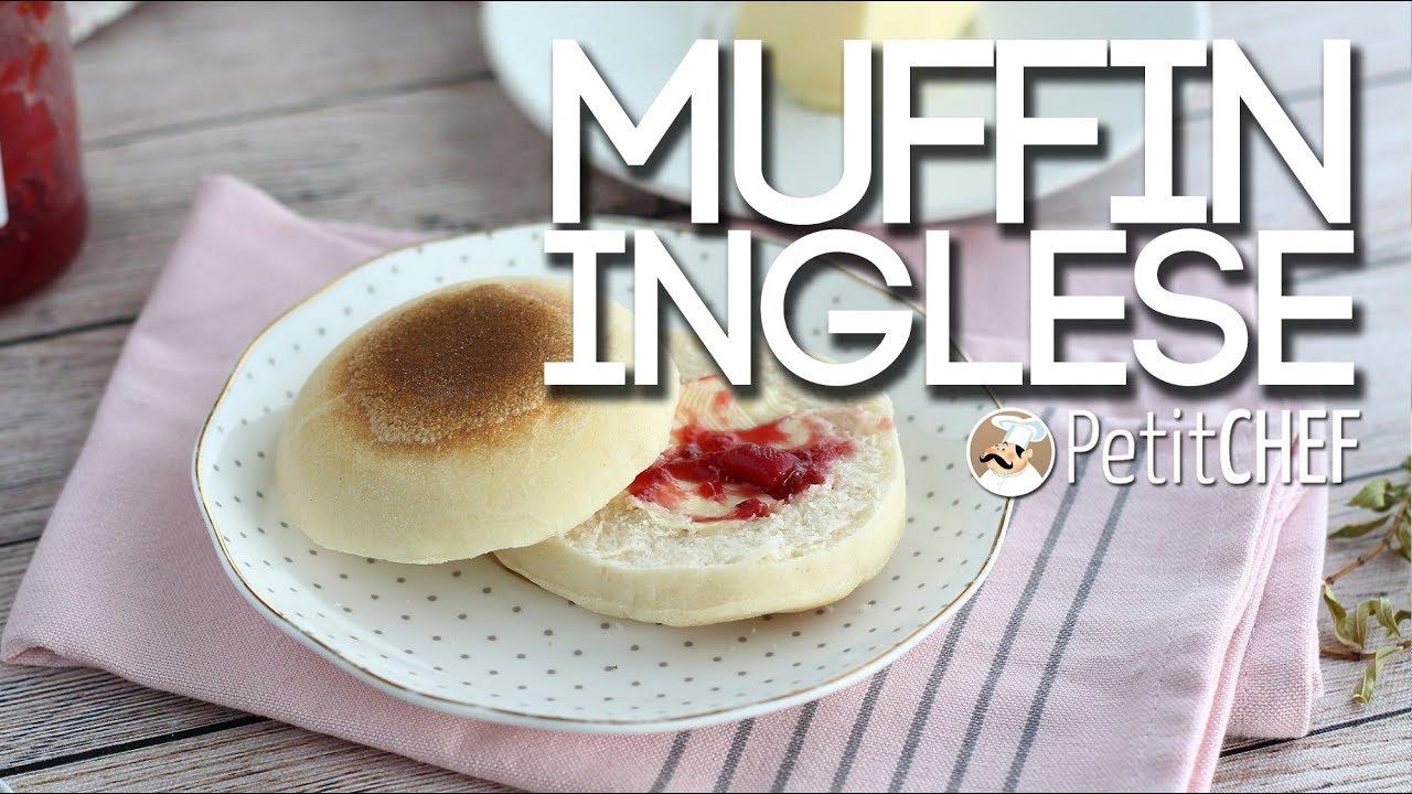 Muffin inglese - Ricette per brunch, Tutorial cucina PetitChef.it ...