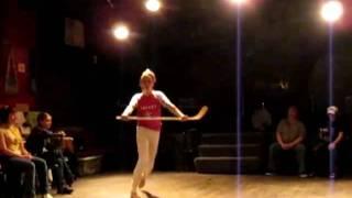 Jimmy Danger - Hockey Star - Rivoli Cabaret June 22, 2011.flv