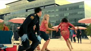 The Listener Season 2 - Shaftesbury Trailer