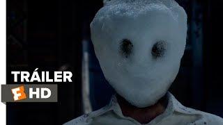 El Muñeco de Nieve Tráiler Oficial #1 Subtitulado (2017) | Fandango Latam