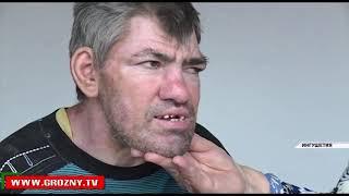 Рамзан Кадыров оказал помощь семье из Ингушетии