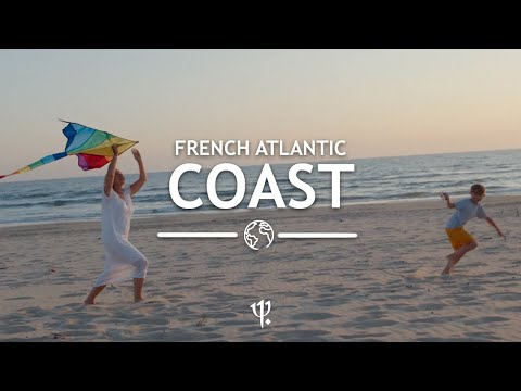 Dive Into The French Atlantic Coast Vibes | Club Med Travel Guide