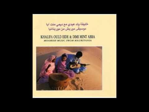Khalifa Ould Eide & Dimi Mint Abba - Art's Plume (Sawt Elfan) [World Circuit]