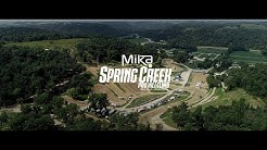 Mika Metals Spring Creek Pro Hillclimb Millville, MN 2018 Promo
