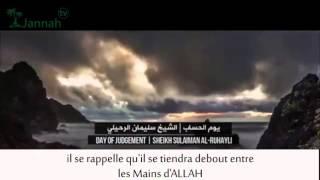 le jour du jugement dernier   Cheikh Rouhayli