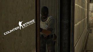 CS : GO RAME #3 (Zeus Kill, CLutch, Jason RIP Aim)