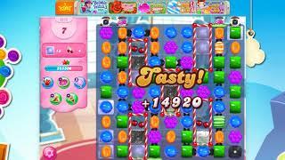 Candy Crush Saga Level 3273 Score 329 180 by Funny❣